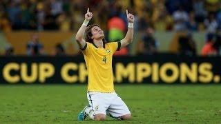 getlinkyoutube.com-David Luiz ● The Ultimate Defensive Midfielder ● Skills Show