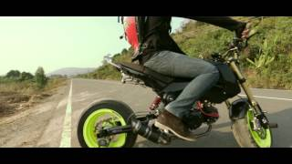 MSX LAO Project: Dreamteam Streetbikers Teaser