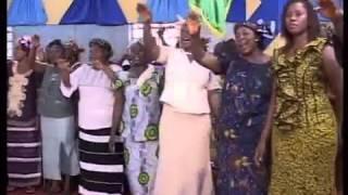 getlinkyoutube.com-mamadou karambiri   Apprenons à renonnaître et à honorer le saint Esprit