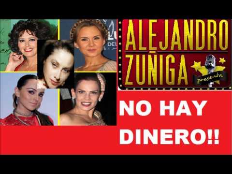CORREN A MUCHOS ACTORES DE TV AZTECA!!!
