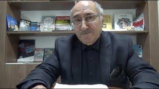 Muhsin Bozkurt ile Tarih Sohbetleri 3