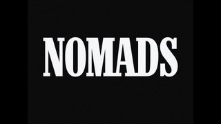 Ricky Hil - Nomads (feat. The Weeknd)