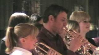 Happy New Year...Brassband O & U