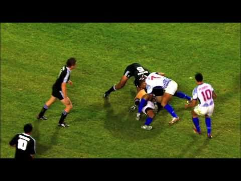 USA Sevens Classic Match: New Zealand vs. Samoa - 2010 Cup Final
