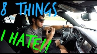 getlinkyoutube.com-8 Things I HATE About My Dodge Charger R/T