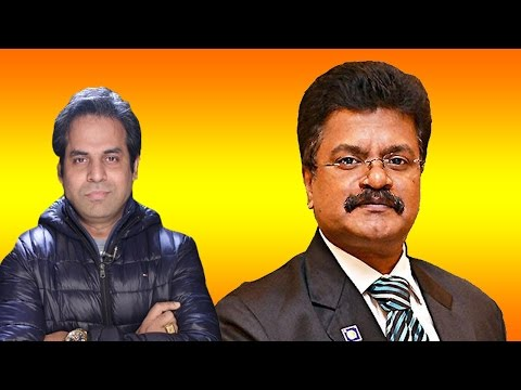 Most Wonderful Interview with E.K. Dhilip Kumar on Vedic Astrology