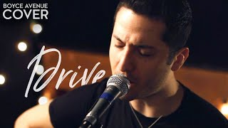 getlinkyoutube.com-Incubus - Drive (Boyce Avenue acoustic cover) on Apple & Spotify
