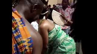 getlinkyoutube.com-VOLTA TRADITIONAL MARRIAGE DANCING (TEMA GHANA)