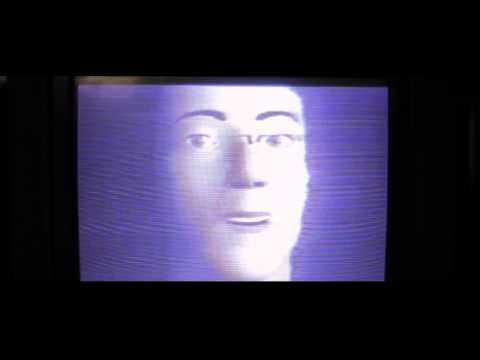 Michael Cassette - Ghost In The Machine - OFFICIAL MUSIC VIDEO