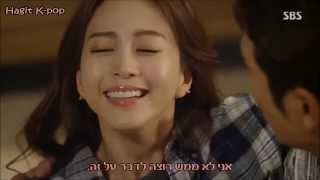 getlinkyoutube.com-Lee Hae Na (KISS&CRY) – Dazzling MV (Birth Of A Beauty OST HebSub)