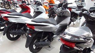 getlinkyoutube.com-Honda PCX 2016 bikes for sale in Phnom Penh [ Motorcycle Cambodia Videos ]