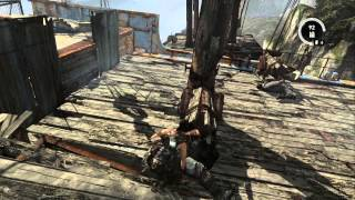 getlinkyoutube.com-Xbox One Longplay [012] Tomb Raider Definitive Edition (part 3 of 4)