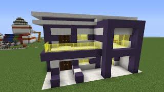 getlinkyoutube.com-[WSR:สร้างบ้าน]10#บ้านโมเดิร์น(?)