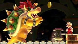 getlinkyoutube.com-Super Mario Maker - 100 Mario Challenge (Expert Difficulty)