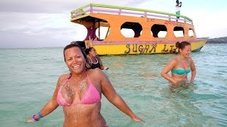 getlinkyoutube.com-Sugar Lips Tobago Tour