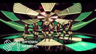 getlinkyoutube.com-Girls' Generation(소녀시대) _ Hoot(훗) _ MusicVideo(Only Dance Ver.)