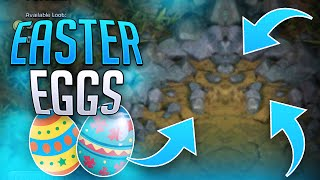 "getlinkyoutube.com-Clash of Clans - ""HIDDEN EASTER EGGS!"" - Illuminati Confirmed + Weird Easter Eggs!"