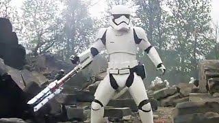 getlinkyoutube.com-STAR WARS VII: THE FORCE AWAKENS TV Spot 5 (2015) New Footage