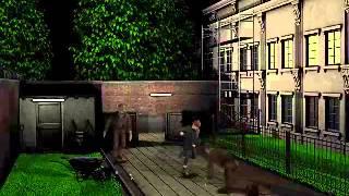 getlinkyoutube.com-RESIDENT EVIL: Distant Memories Trailer 2012