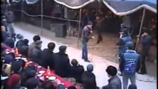 getlinkyoutube.com-Uzbek song Узбекская песня Узбекский юмор Зерип Сабиров Уйинчи киз Раккоса