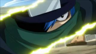 getlinkyoutube.com-Jellal vs Jura