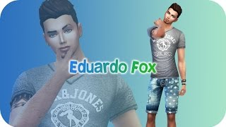 SpeedSims 4 - Eduardo Fox - Ep 03