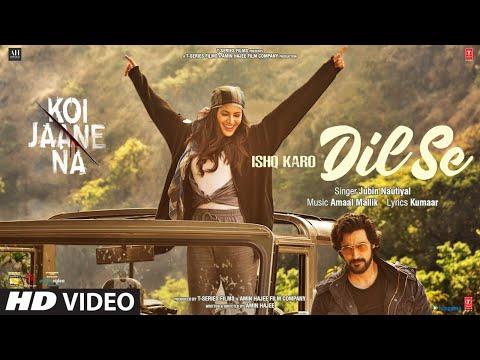 Ishq Karo Dil Se Lyrics in Hindi