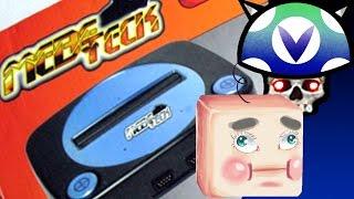 getlinkyoutube.com-[Vinesauce] Joel - Mebe Teck Bootleg Console ( 101 Games In One )