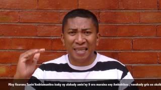Miomàna 154 - Mba ho lohany amin'ny zavatra rehetra Izy