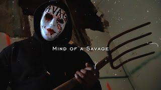 Bender Pullem - Mind of A Savage (Official Video) | Dir. @SkinnyEatinn
