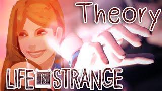 getlinkyoutube.com-RACHEL transferring her REWIND POWER to MAX! Life is Strange Theory