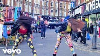 getlinkyoutube.com-Charlotte Devaney - Get Ready 4 Tha Drop ft. The Ragga Twins