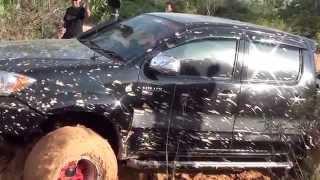 getlinkyoutube.com-Toyota HTCM 4x4 (MORExtreme) 2013