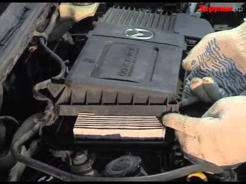 Экономим на сервисе (Mazda 3) часть 7