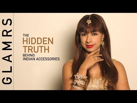 The Health Benefits To Wearing Indian Accessories | Closet Secrets