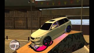 getlinkyoutube.com-gta 4 tuning garage