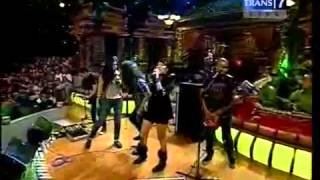getlinkyoutube.com-KUPU BIRU - SLANK feat. poppy sovia