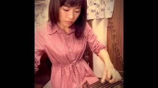 getlinkyoutube.com-《北國之春/北国の春》《榕樹下》古箏彈奏 GuZheng Music