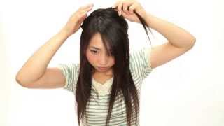 getlinkyoutube.com-haircut女子01