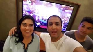 getlinkyoutube.com-Rachid el ouali Happy New Year 2016 سنة سعيدة من رشيد الوالي