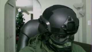 getlinkyoutube.com-Airsoft/Paintball (Helmet + Mask) Setup Tutorial