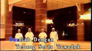 getlinkyoutube.com-Labbaik Allah Humma Labbaik - Haj Nasyid Raihan with English Translation