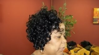 getlinkyoutube.com-short curly quickweave styles for black women