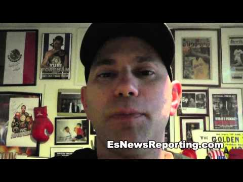 who is next for devon alexander mayweather or khan - EsNews Boxing