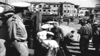 getlinkyoutube.com-Churchill Visits 5th Army, Leghorn, Italy, 08/19/1944 (full)