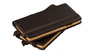 getlinkyoutube.com-Pad & Quill Luxury Book for the iPhone 6 Plus