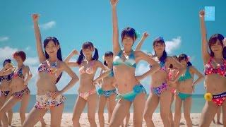 getlinkyoutube.com-SNH48 - 盛夏好声音 (真夏のSounds Good!) Dance ver. MV