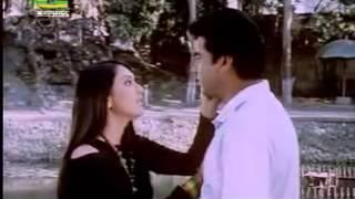 getlinkyoutube.com-Bangla Movie Shotru Shotru Khela Part 4 With Manna