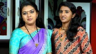 getlinkyoutube.com-Krishnatulasi | Episode 262 - 27 February 2017 | Mazhavil Manorama