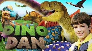 getlinkyoutube.com-Dino Dan - Die TV-Serie (deutsch)